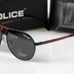 Ochelari De Soare - POLICE - Polarizati, Protectie UV 100% - Model 5, Barbati