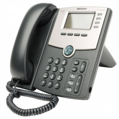 Telefon fix Cisco SPA504G