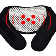 Guler Magnetic Pentru Protectia Cervicala Self Heating Neck