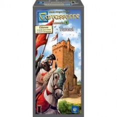 Carcassonne II Extensia IV - Turnul - Joc board game