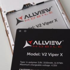 Acumulator Allview V2 Viper X original swap