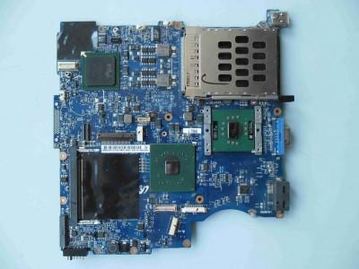 Placa de baza laptop Samsung x20 - functionala 100% foto