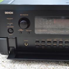 Amplificator Denon AVC-A1D cu Telecomanda si cutie originala - Amplificator audio Denon, 41-80W