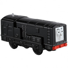 Locomotiva Thomas and Friends - Diesel - Trenulet Mattel
