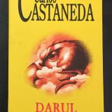 Darul Vulturului - Carlos Castaneda, Rao, 2008