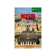 Daniele villemersat kgb in inima vaticanului - Istorie