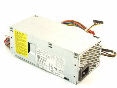 Sursa server Dell Vostro 220s Ps-5251-06 250w DP/N W205D 250W foto