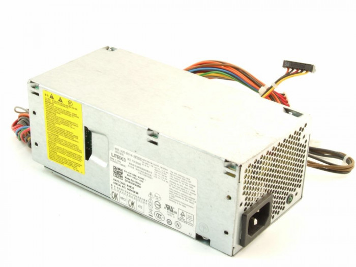 Sursa server Dell Vostro 220s Ps-5251-06 250w DP/N W205D 250W foto mare