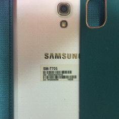 Tableta Samsung T705 Galaxy Tab S 8.4 LTE 16GB Tablet PC + Husa Samsung Cadou - Tableta Samsung Galaxy Tab Pro 8.4, Wi-Fi + 4G