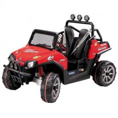 Masinuta Polaris Ranger RZR - Masinuta electrica copii Peg Perego