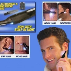 Trimmer MicroTouch