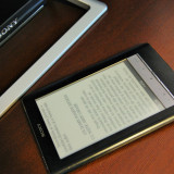 Ebook reader Sony, 2 GB, 6 inch