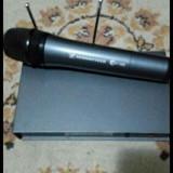 Microfon sennheiser