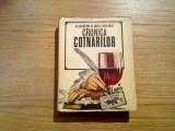 CRONICA COTNARILOR - Gh. Ungureanu, Const. Botez - Editura Stiintifica, 1971