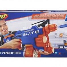 Pusca Nerf N-Strike Elite Hyper Fire Blaster Hasbro