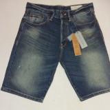 Bermude ESPRIT , nou etichete ,  marime 30 , pantaloni scurti blugi