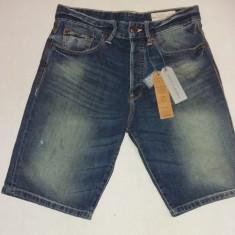 Bermude ESPRIT , nou etichete ,  marime 30 , pantaloni scurti blugi, M, Din imagine