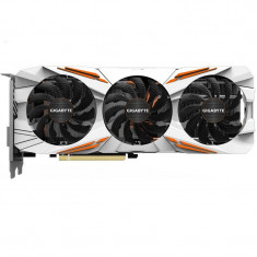 Placa video Gigabyte nVidia GeForce GTX 1080 Ti GAMING OC 11GB DDR5X 352bit - Placa video PC