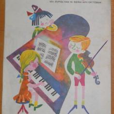 Napsugár ( LUMINITA ) - NR 10 OCTOMBRIE 1970 - ILUSTRATII LIVIA RUSZ - Reviste benzi desenate