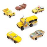 Figurine Cars 3 Crazy 8S