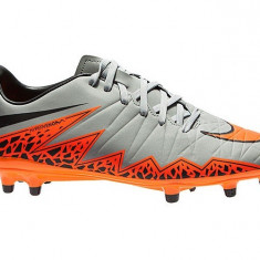 Ghete Fotbal Nike Hypervenom Phelon 2 FG-Ghete Fotbal- Marimea 42, Culoare: Din imagine