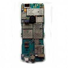 Placa de baza Nokia 6300 functionala