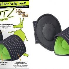 Branturi Strutz Pentru Picioare Obosite, Culoare: Negru