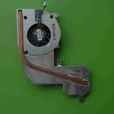 Ventilator Radiator laptop Samsung x20 - Cooler laptop
