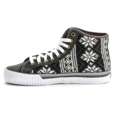 Tenisi PF Flyers Center Hi - Tenesi Barbati - 100% AUTENTIC - Tenisi barbati, Marime: 43, Culoare: Din imagine, Textil