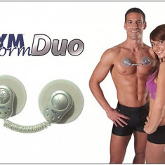 Gym Form Duo Aparat de Slabit si Tonifiere Musculara
