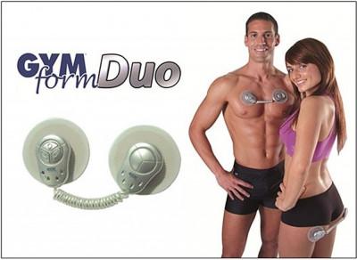 Gym Form Duo Aparat de Slabit si Tonifiere Musculara foto