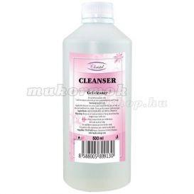 Soluție de curățare și degresare pentru unghii, 500ml foto