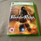 Prince of Persia the Forgotten Sands, XBOX360, original, alte sute de jocuri! - Jocuri Xbox 360, Actiune, 18+, Single player