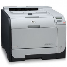 Imprimante second hand HP Color LaserJet CP2025 - Imprimanta laser color