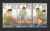 Noua Zeelanda. 1981 Sanatate  KY.284, Nestampilat