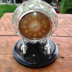 Ceas de masa desteptator mecanic