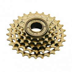 Grup 5 pinioane bicicleta - Piesa bicicleta