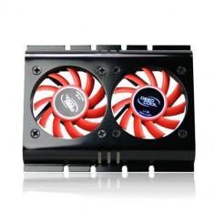 Cooler HDD Deepcool Icedisk 2 - Cooler PC