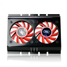 Cooler HDD Deepcool Icedisk 2 - Cooler PC