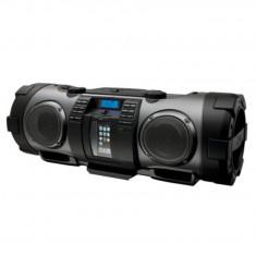 JVC Boombox RV - NB70B - CD player