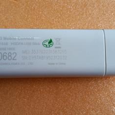 Modem USB 3G HUAWEI E160E LIBER DE RETEA - Modem 3G