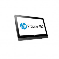 Sistem All in One HP ProOne 400 G2 20 inch HD+ Intel Core i5-6500T 4GB DDR4 500GB HDD - Sisteme desktop cu monitor
