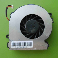 Ventilator laptop Packard Bell GP3W - Cooler laptop
