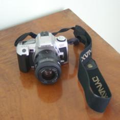 Aparat foto cu obiectiv Minolta - Aparat Foto cu Film Konica Minolta