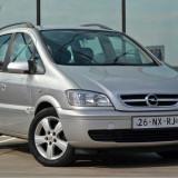 Opel Zafira, 2004, Benzina, 162584 km, 16 cmc