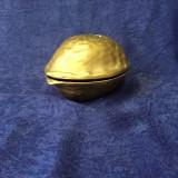 Spargator nuci bronz - Metal/Fonta