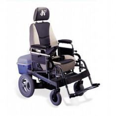 Scaun invalizi electric - Scaun cu rotile