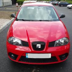 Seat Ibiza 2007 1.2 Benzina 109.000km, An Fabricatie: 2006, 1198 cmc
