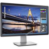 Monitor LED Dell UP3216Q 31.5 inch 6ms Black Grey, Mai mare de 27 inch, 3840 x 2160