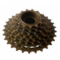 Grup 8 pinioane bicicleta - Piesa bicicleta